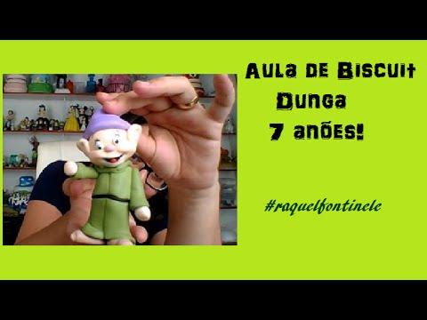 7 Anões - Dunga