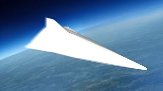 China is Winning the Hypersonic Arms Race thumbnail