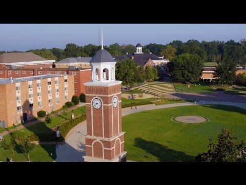 Freed-Hardeman University - video