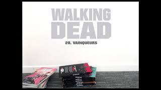 Walking Dead tome 28 - Stop Motion