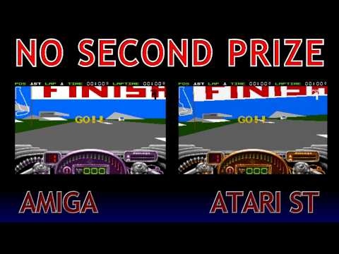 No Second Prize Atari