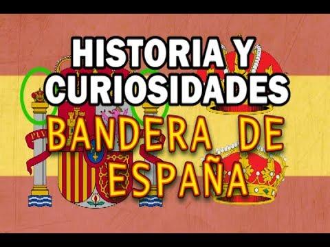 Historie a zajímavosti vlajky Španělska