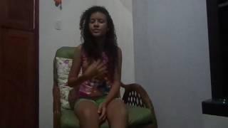 """Tiê """"A Noite"""" - Clipe Oficial (Cover Julia Freitas)Seleção """"Solte a VozKids"""""""