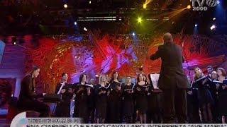 La Canzone Di Noi  La Schola Cantorum Ermelinda Magnetti Di Roma