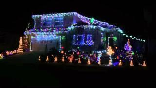Cardona Christmas Go Big or Go Home 2015