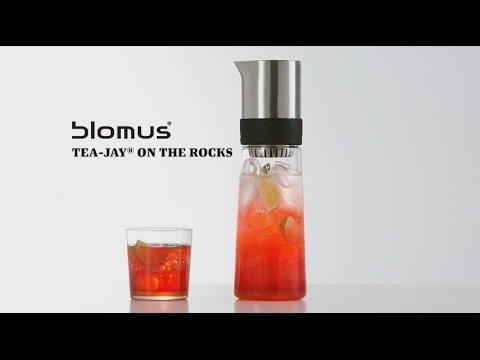 Blomus TEA-JAY Iced Tea Maker