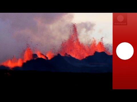 Yellowstone Volcano Eruption Prediction Date prediction: 2/3 of u.s ...