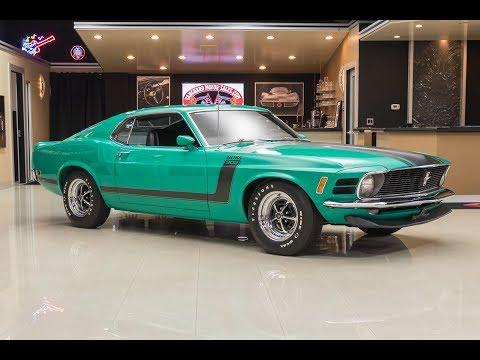Video of '70 Mustang - GYTZ