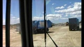 Lucas Heights Landfill Drive-Thru Pt 1