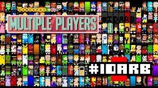 #IDARB - Multiple Players