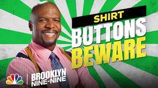 Are You a Terry Jeffords? - Brooklyn Nine-Nine