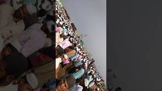 Kurnool ijtema laksh attend people s full crowd