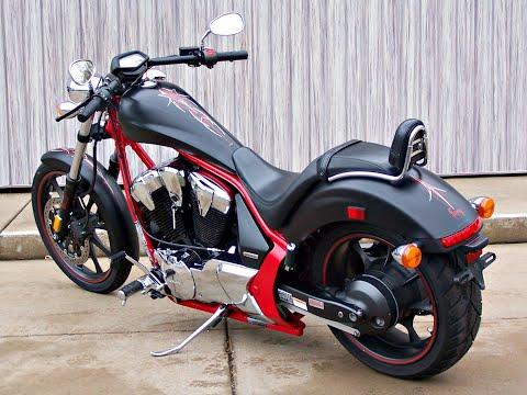 2012 Honda Fury™ in Erie, Pennsylvania - Video 1