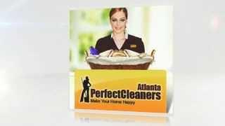 Perfect Cleaners Atlanta (404) 594-8999