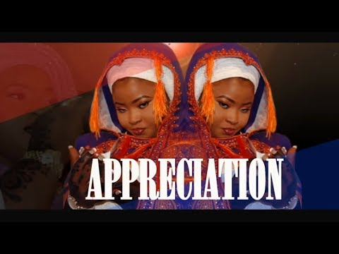 Download APPRECIATION- Latest Ameerat Aminat Ajao Obirere Released Thanks Everyone Attending Her Weeding HD Mp4 3GP Video and MP3