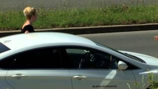 Češi dopadli v mezinárodním srovnání řidičské solidarity nejlépe