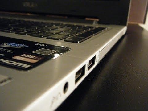 """ASUS S56CM-DH51-CA 15.6"""" LED Intel Core i5 6GB 1TB HDD & 24GB SSD WIN 8 AS IS"""