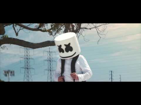 Download Marshmello   Alone Monstercat Official Music Video PlanetLagu com HD Mp4 3GP Video and MP3
