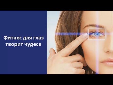 Мигрень из-за глазного давления