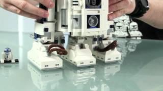 LEGO® R2-D2™ (10225)