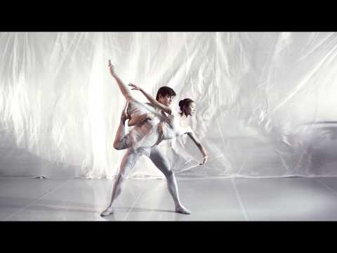 Ballet Beauty As You've Never Seen It Before!