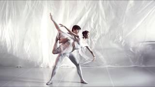 Le vent (ballet super slow motion)