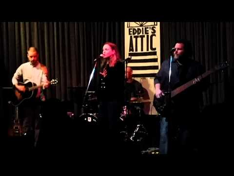 The Bitteroots - Blue - from Eddie's Attic January 18, 2014