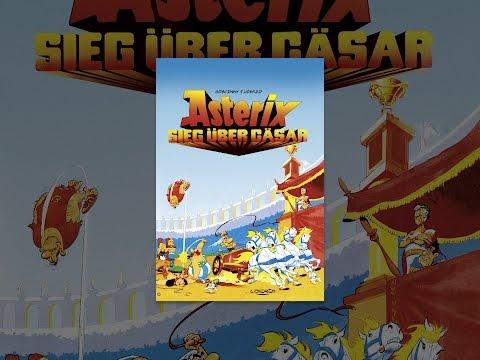 , title : 'Asterix - Sieg über Cäsar'