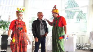 Intrattenimento comico claunesco, magia,e tanto altro video preview