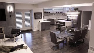 Design Tips To Make Your Basement A Beautiful Extension Of Your Home