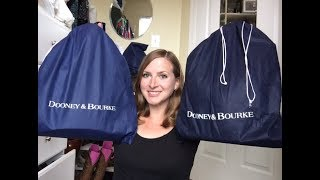 *NEW BAGS* Two Unusual Dooney & Bourke Handbags