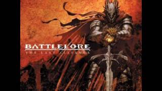Battlelore - Daughter Of The Sun - The Last Alliance