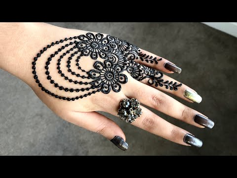 Download How To Apply Easy Simple New Latest Henna Mehndi Designs