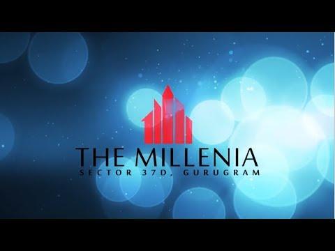 3D Tour of Signature Global The Millennia II