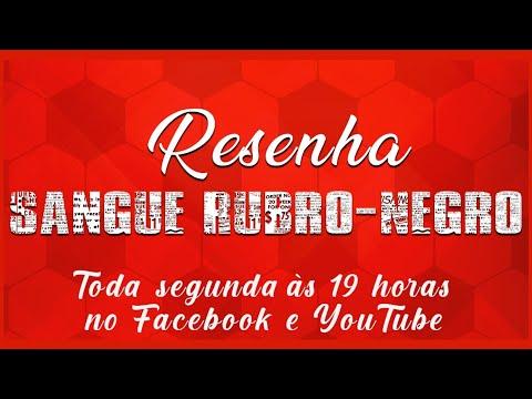 Resenha Sangue Rubro Negro com Douglas Martins