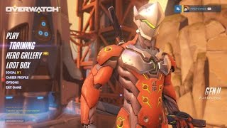 Playing some PC Overwatch!  Hosted by DreaminCyrus by theTIVANshow