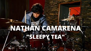 """Meinl Cymbals Nathan Camarena """"Sleepy Tea"""""""