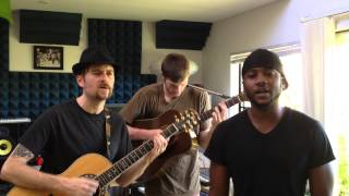 """""""Cornbread Fish and Collard Greens"""" cover by The Velvet Glove"""