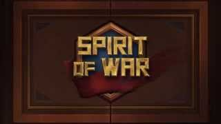 Minisatura de vídeo nº 1 de  Spirit of War