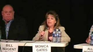Monica Gates - Forum Question 2