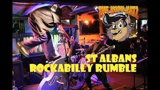 St Albans Rockabilly Rumble Sat 20 Oct