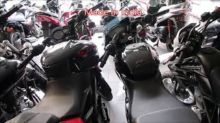 Japanese & India Motorcycles in the Philippines