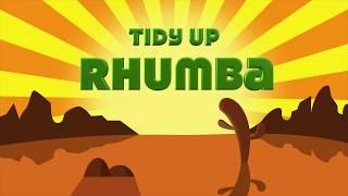 Tidy Up Rhumba Goes Lyrical