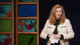 The Yellow Brick Road to Empathy: Mary Gordon at TEDxGabriolaIsland