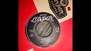 FATS DOMINO - THE BIG BEAT (London)