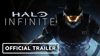 Halo Infinite - Official Cinematic Trailer   Xbox Showcase 2020