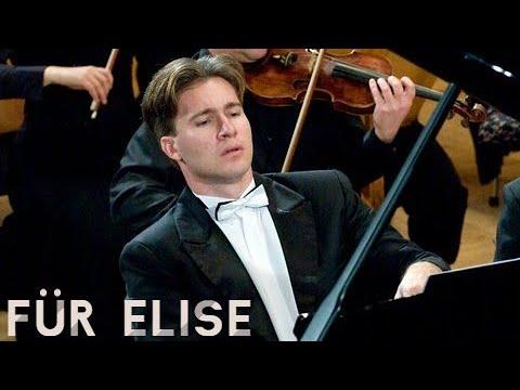 Für Elise (Bagatelle No. 25)