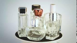 Wholesale Glass Perfume Bottles - Wholesale Glass Perfume Bottles