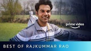 Best Of Rajkummar Rao | Amazon Prime Video