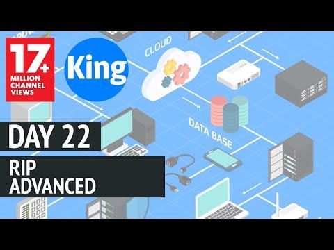 200-301 CCNA v3.0 | Day 22: RIP - Advanced | Free CCNA ...